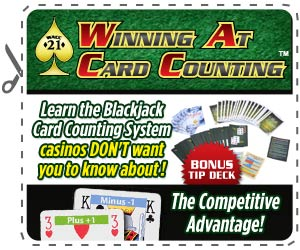 Best Card Counting System