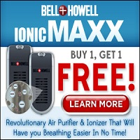 Bell + Howell Ionic Maxx