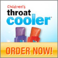 Children's Throat Cooler