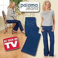 Pajama Jeans