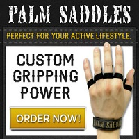 Palm Saddles