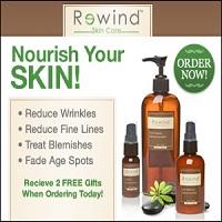 Rewind Skin Care