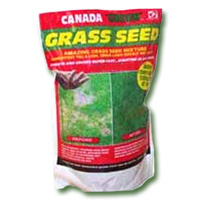 Canada Green Grass
