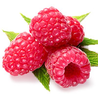 Everlife Raspberries