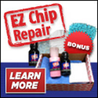 EZ Chip Repair