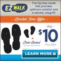 EZ Walk
