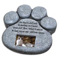 Lasting Memory Paw