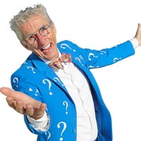 Matthew Lesko