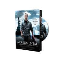 Monumental DVD