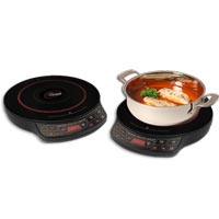 NuWave Cooktop Oven