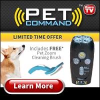Pet Command