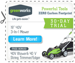 Greenworks Power Tools